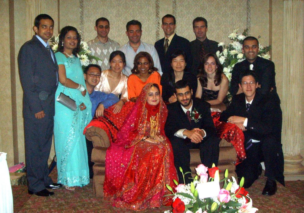 Wajihas Wedding
